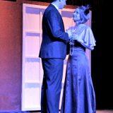 "Szenenfoto aus ""An Ideal Husband"" english dramatic society, 19. februar 2011"