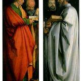 Vier Apostel