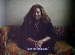 Bouchra Khalili: Speeches, 2012, Videoinstallation.