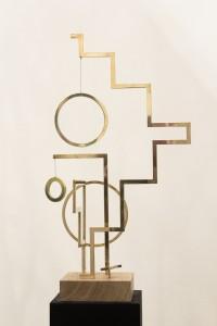 Kirstine Roepstorff_Timbre Object I_Detail