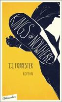 """Cover von """"Kings of Nowhere"""" (Quelle: Aufbau Verlag)."""