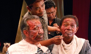 The Act of Killing. © Final Cut for Real APS, Piraya Film AS und Novaya Zemlya LTD, 2012