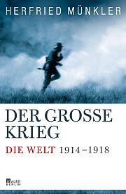 Cover zu Der Große Krieg von Herfried Münkler
