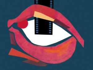 Logo des Filmfestivals