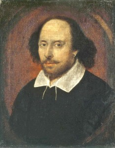 William Shakespeare (Quelle: Wikimedia Commons)