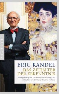 Coveransicht. Siehe unter: http://www.randomhouse.de/Paperback/Das-Zeitalter-der-Erkenntnis/Eric-Kandel/e441272.rhd