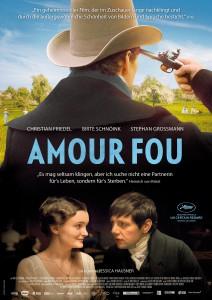 AmourFou-Plakat_A4
