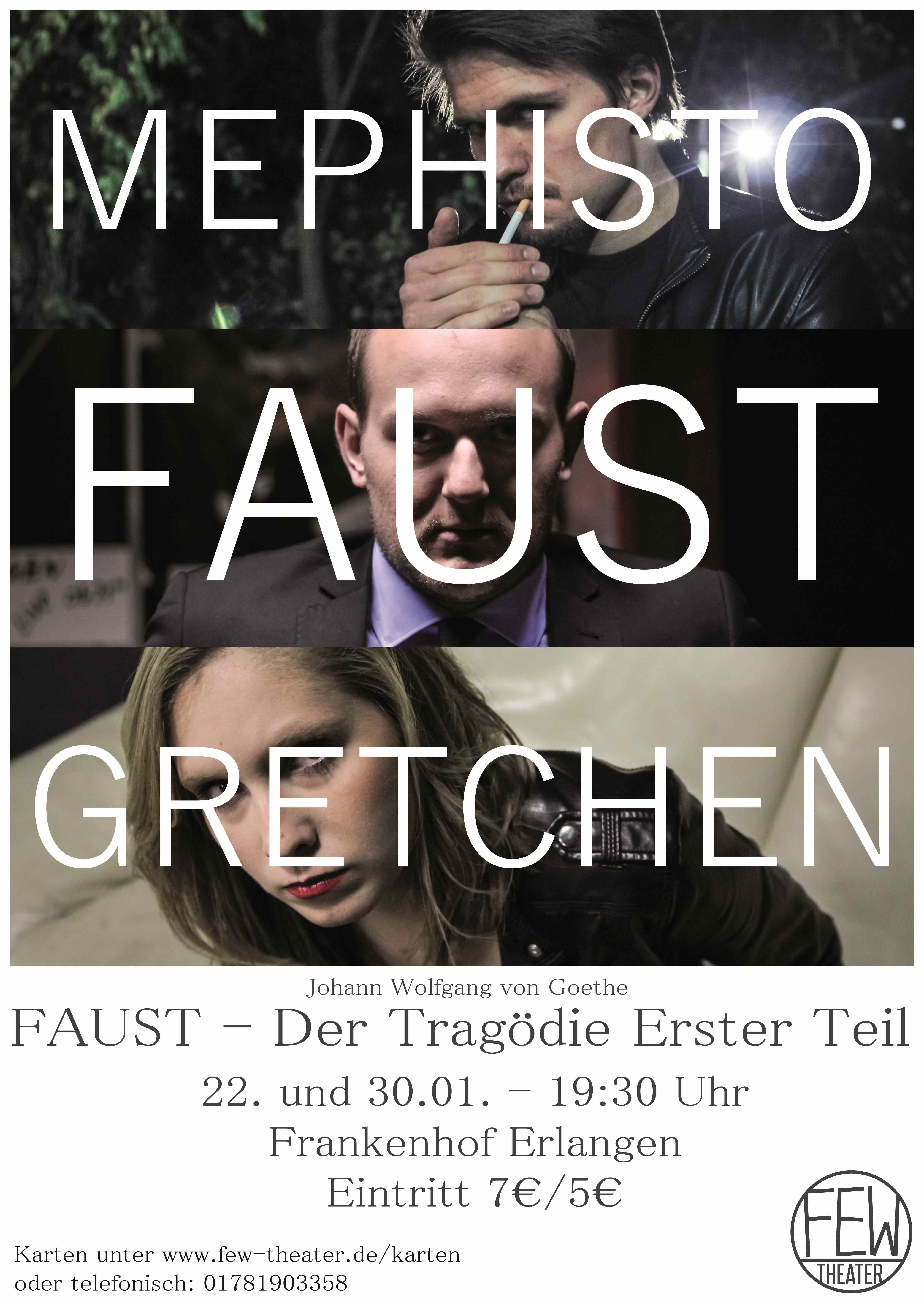 essay faust goethe In the play faust by johann goethe, gretchen's character envelops extreme aspects of virgin mary and of eve mary acts as the symbol of the mother of mankind.