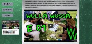 Wulla Wussa