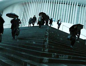 Kafkas der Bau. Foto: Arsenal Filmverleih