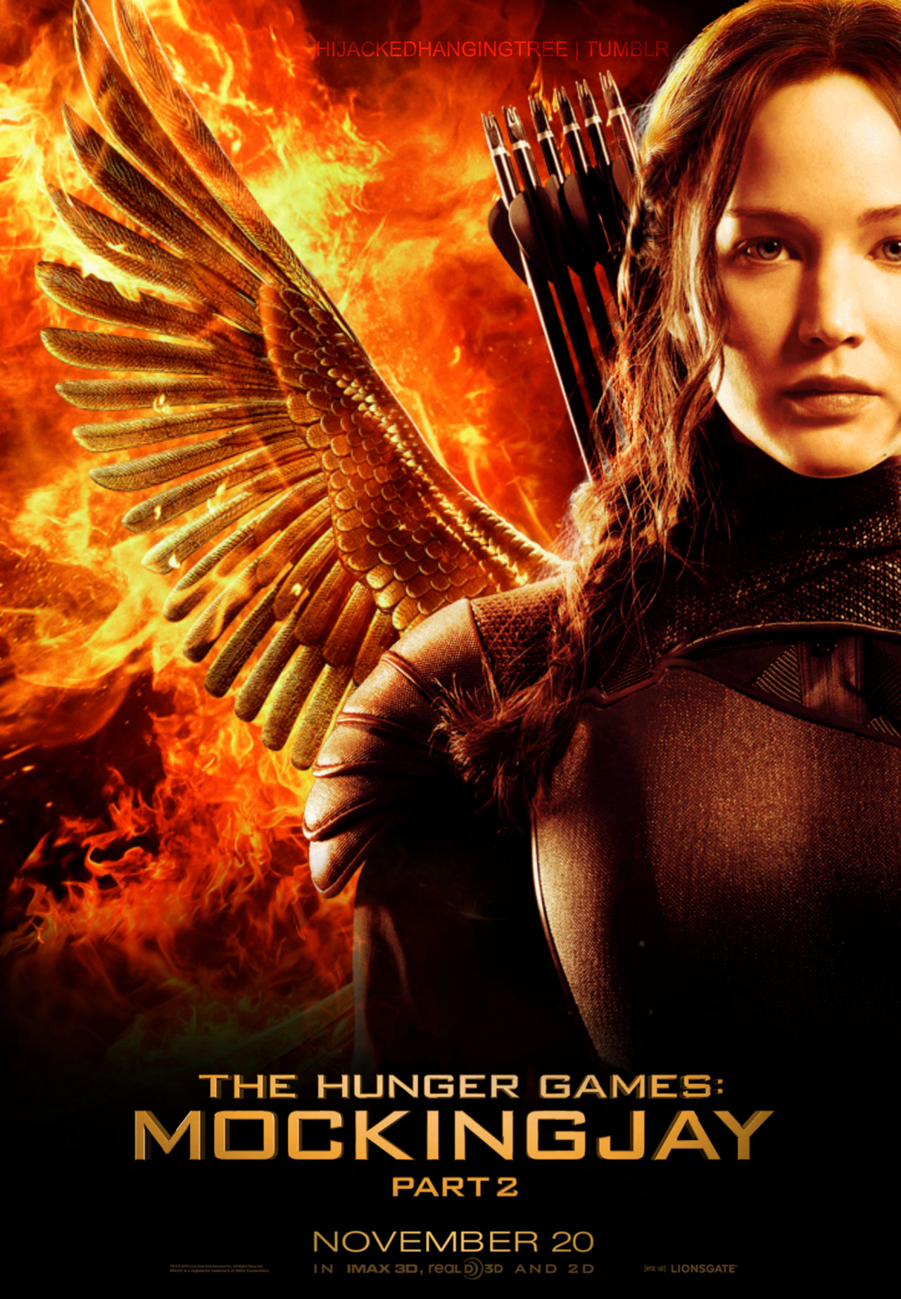 Mockingjay Teil 2