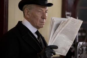 Sherlock Holmes ist zurück – und er hat einen neuen Hut