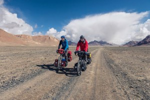 Radfahren - Bild: Kilian Reil