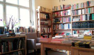 Literarische Buchhandlung Ilse Wierny
