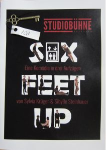 Flyer Six Feet Up