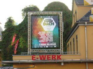 """""""Unter einem Dach""""-Festival Bild: Nico Hilscher"""