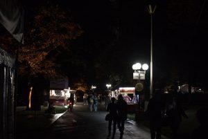 Natürlich auch in der Nacht. Bild: Nico Hilscher