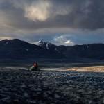 Berge und Wolken - Bild: Kilian Reil
